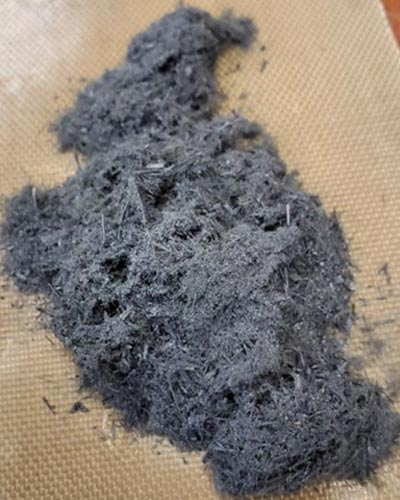 Car Resin Powder